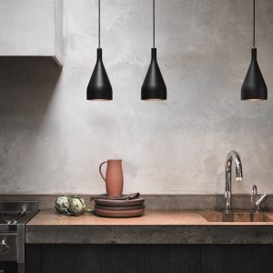 Timber Pendant Timber Hanglamp Design Ernst Koning voor Hollands Licht