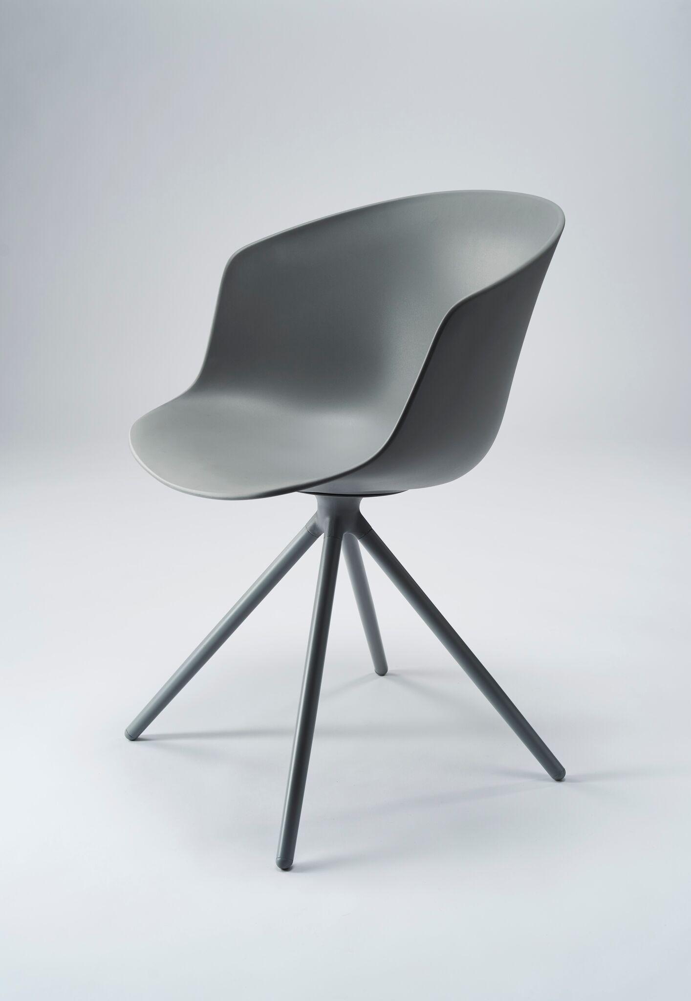 Bijzondere Design Stoelen.Mono Chair Design By 365 North Voor Won Smukdesign
