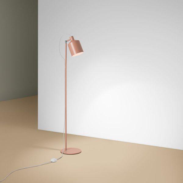Silo Floor Lamp Silo Vloerlamp by Note Design Studio voor Zero