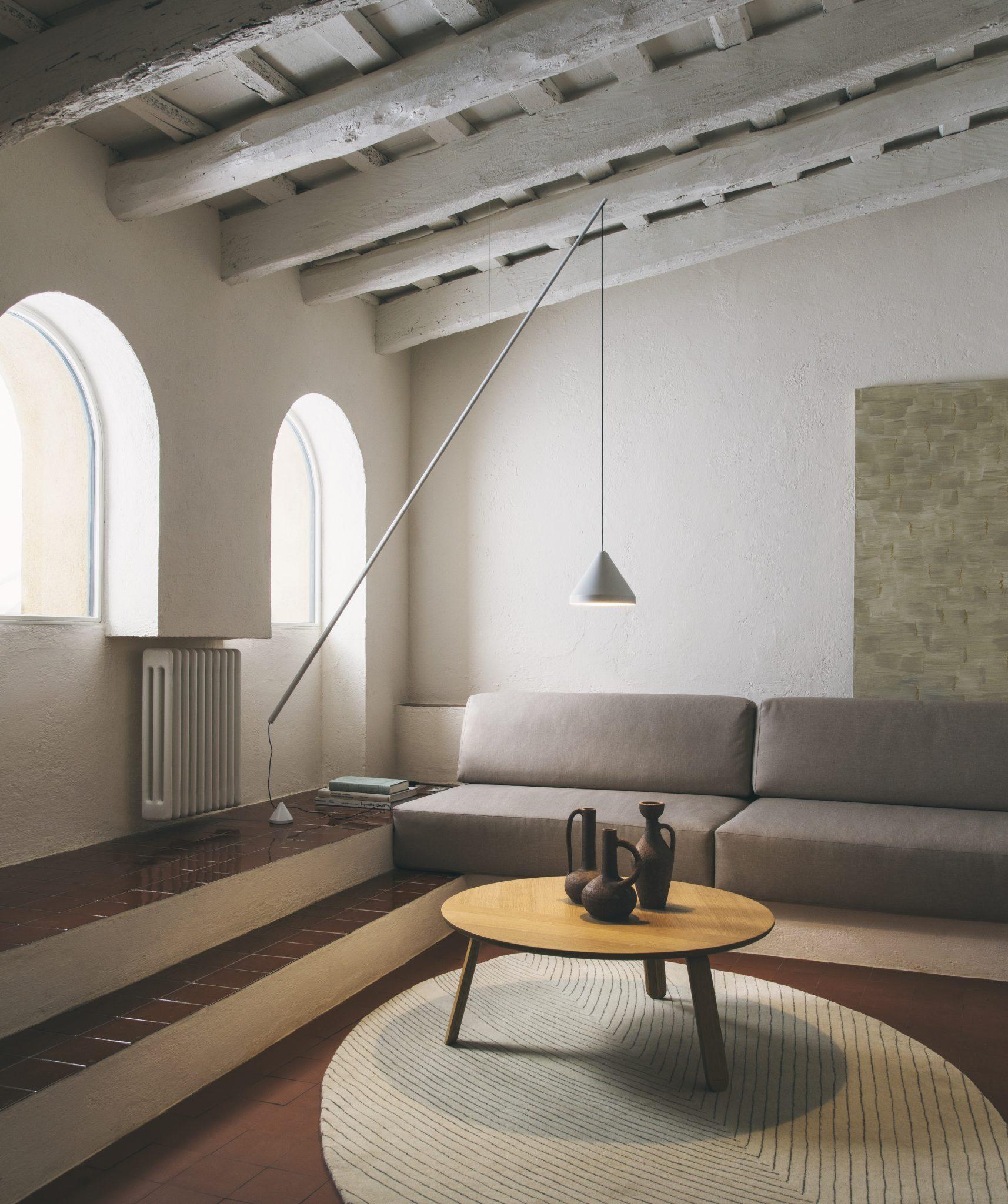 floor lighting for living room. North Floor Lamp Vloerlamp Design Arik Levy Voor Vibia Lighting For Living Room