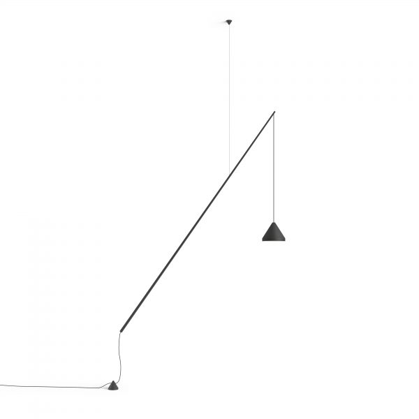 North Floor Lamp North Vloerlamp Design Arik Levy voor Vibia