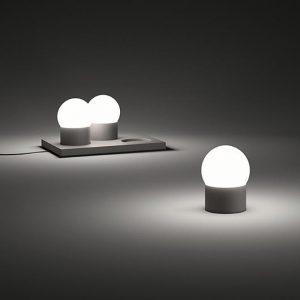 June Table Lights June Tafellampen set by Emiliana Design Studio voor Vibia