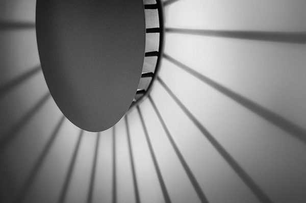 Meridiano Wall Light Meridiano Wandlamp Design Vilardell en Vidal voor Vibia