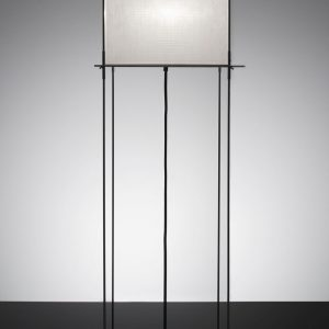 Lotek Lamp XS Zwart Design Benno Premsela voor Hollands Licht