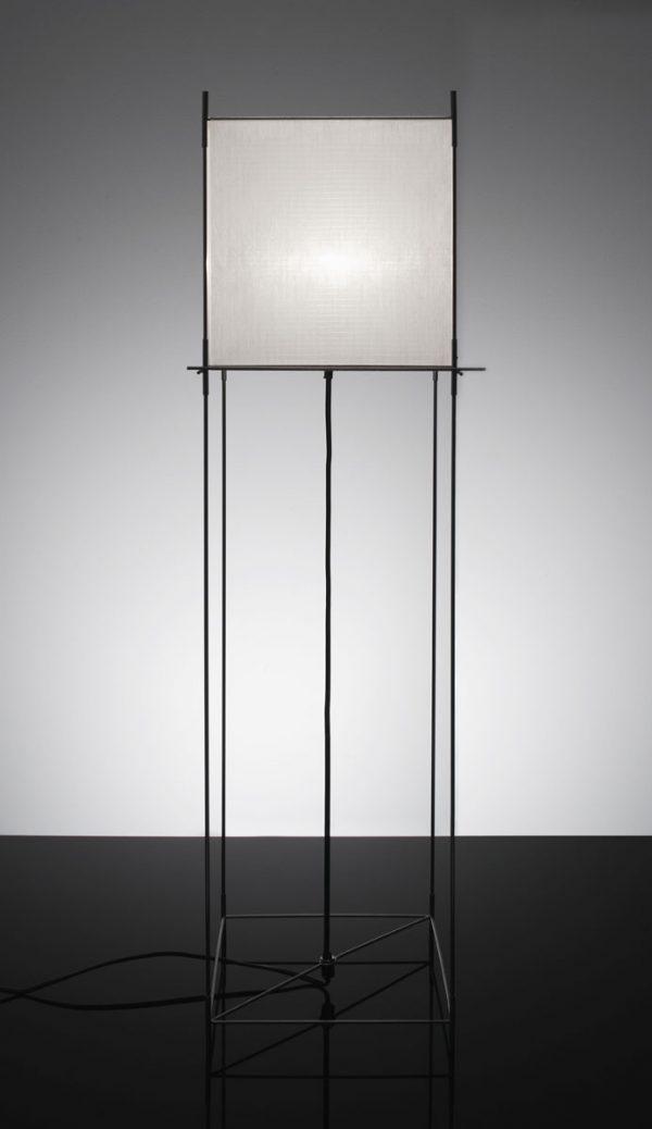 Lotek Lamp XS Zwart Design Benno Premsela voor Hollands Licht