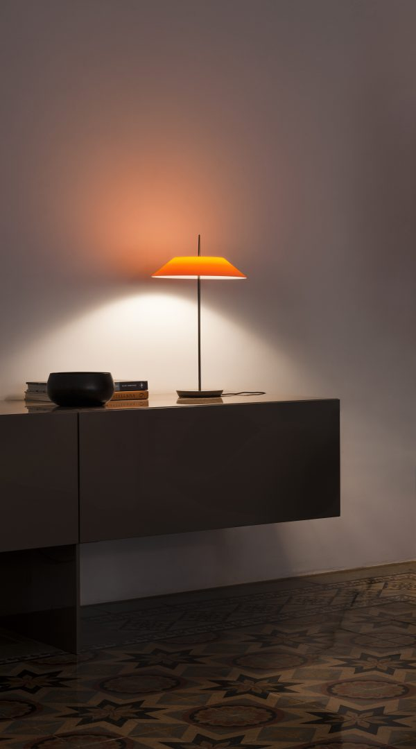 Mayfair Table Lamp Mayfair Tafellamp Design Diego Fortunato Vibia