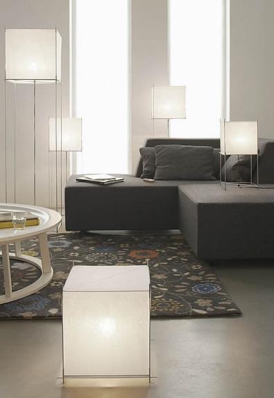 Lotek Lamp XS Design Benno Premsela voor Hollands Licht