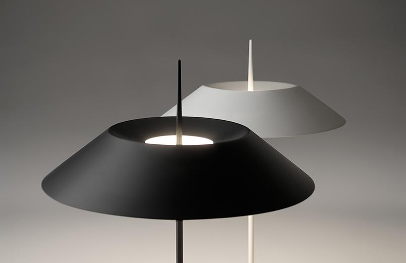 Design Tafel Lamp : Vibia mayfair table lamp design diego fortunato smukdesign