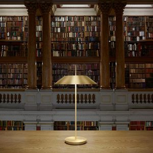 Vibia Mayfair Table lamp Vibia Mayfair Tafellamp Design Diego Fortunato