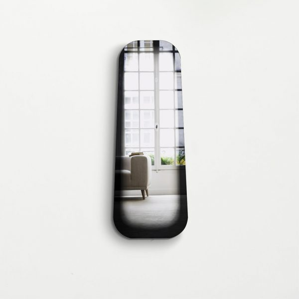 Fading Mirror large Design Thomas Eurlings door ENOstudio