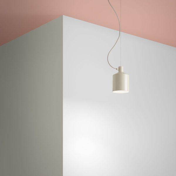 Silo Pendant Silo Hanglamp by Note Design Studio voor Zero