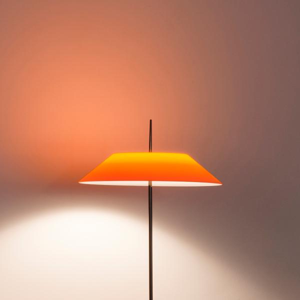 Mayfair Floor Lamp 5510 Mayfair Vloerlamp 5510 Design Diego Fortunato by Vibia