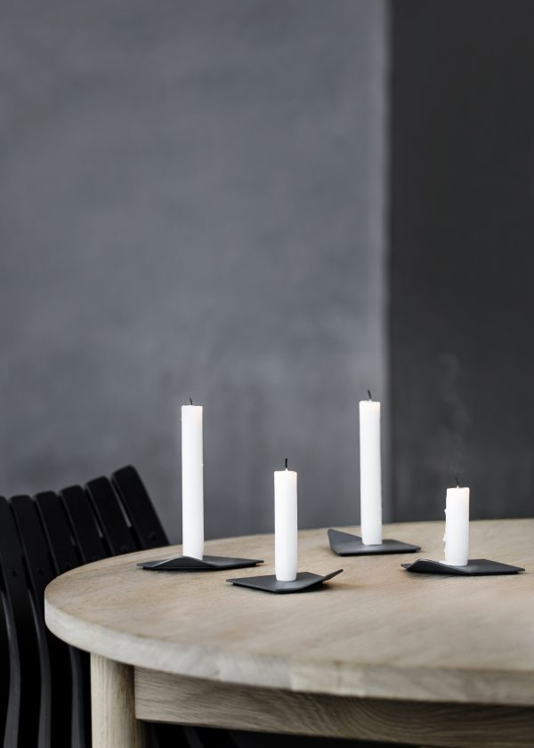 Drift Candle Holder Drift Kandelaar Design Nestor Campos voor Northern