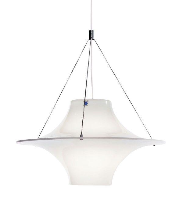 Lokki 500 Ophangset voor de Hanglamp Design Yki Nummi door Innolux