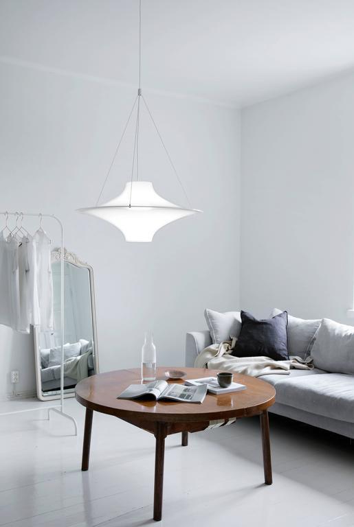 Lokki 500 Pendant Lokki 500 Hanglamp Design Yki Nummi door Innolux