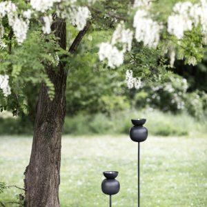 Poppy Floor Lamp Poppy Vloerlamp Design Frost Produkt door Northern