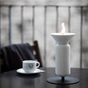 Poppy Table Lamp Poppy Tafellamp Design Frost Produkt door Northern