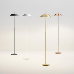 Vibia Mayfair Floor Lamp Vibia Mayfair Vloerlamp 5515 Design Diego Fortunato