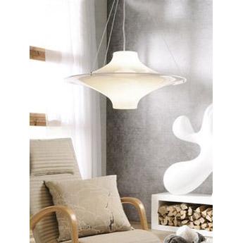 Lokki 700 Pendant Lokki 700 Hanglamp Design Yki Nummi voor Innolux