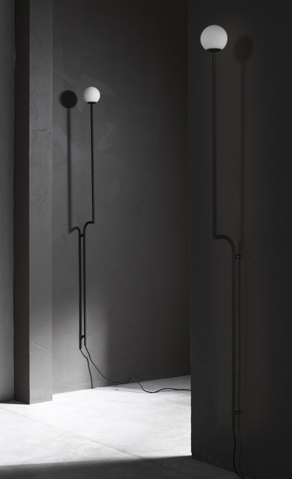 Mobil 150 Wall lamp Mobil 150 Wandlamp Design Monika Mulder voor Pholc