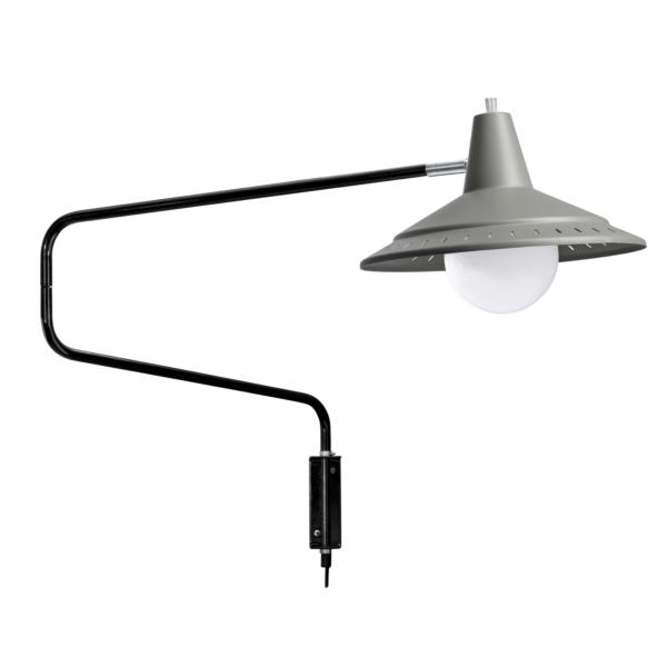 Guatamala Wall Lamp Guatamala Wandlamp 1704 Design Jan Hoogervorst voor Anvia