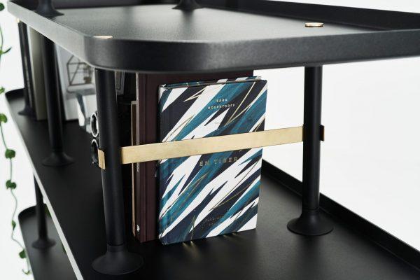 Slice Cabinet Slice Boekenrek Design 365 North voor Won