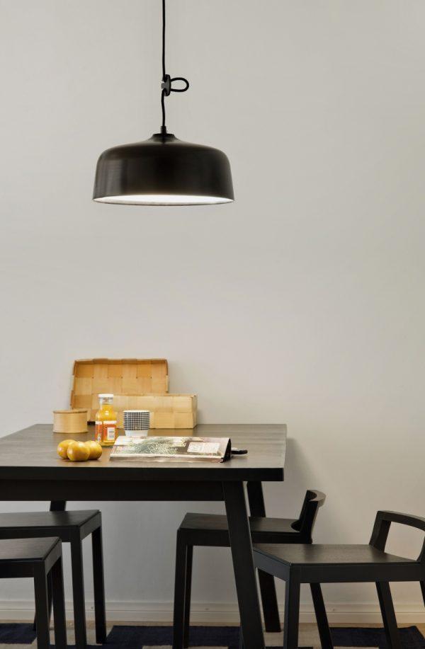 Candeo Pendant Candeo daglichtlamp Design Katriina Nuutinen voor Innolux