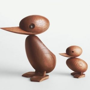 Duck and Duckling Eenden Design Hans Bolling door Architectmade