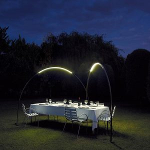 Halley Outdoor Lamp Halley Buitenlamp Design Vilardell en Vidal voor Vibia