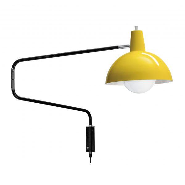 Elleboog Wall Light 1702 Elleboog Wandlamp 1702 Design Jan Hoogervorst voor Anvia