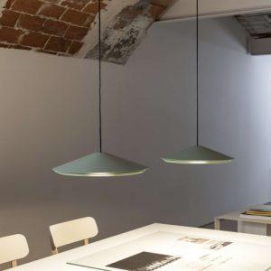 Colette Pendant Colette Hanglamp Design Dani Vila en Ester Pujol voor Carpyen