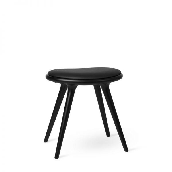 Low Stool Kruk Design Space Copenhagen voor Mater