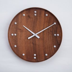 FJ Clock Design Finn Juhl door Architectmade