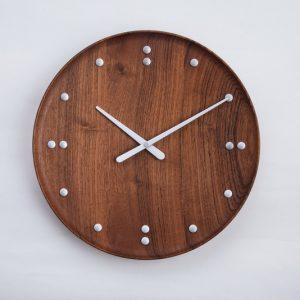FJ Clock Design Finn Juhl door Architectmade