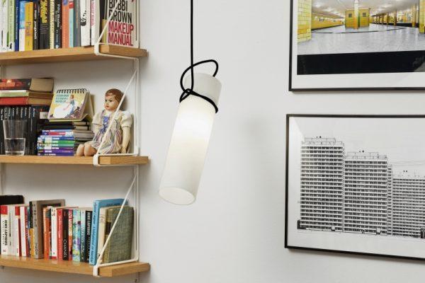 Murakka Pendant Murakka Hanglamp Design Juho Pasila voor Innolux