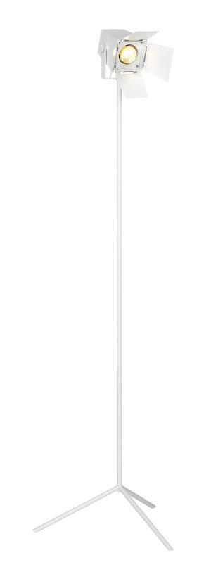 Foto Floor Lamp Foto Vloerlamp Design Bernstrand & Stahlbom voor Zero
