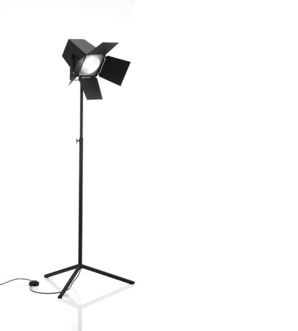 Foto Floor Lamp Large Foto Vloerlamp Large Design Bernstrand & Stahlbom voor Zero