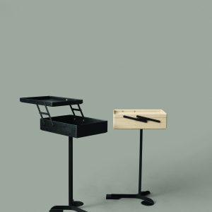 Comodo Design Achille Castiglioni door Karakter Copenhagen