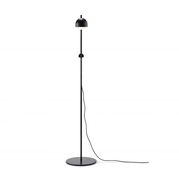 Domo Floor Lamp Domo Vloerlamp Design Joe Colombo door Karakter Copenhagen