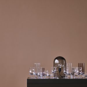 Tripod lamp Design Gijs Bakker voor Karakter Copenhagen