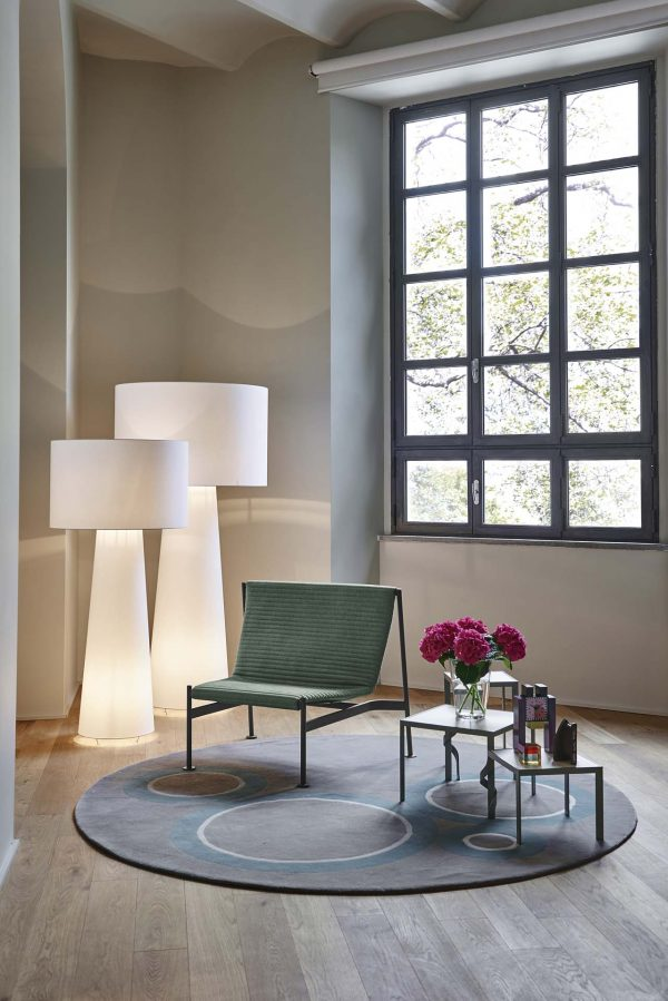 Big Shadow lamp Design Marcel Wanders voor Cappellini