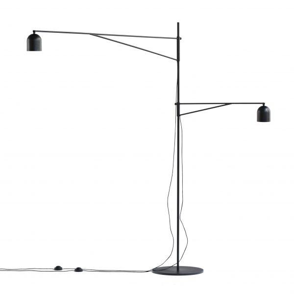 Awkward Light Awkward Lamp Anatomy Design by Karakter Copenhagen