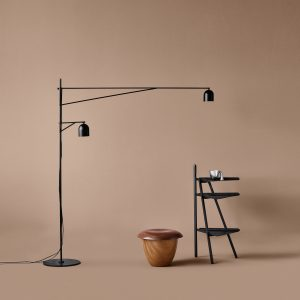 Awkward Light Awkward Lamp Anatomy Design by Karakter Copenhagen