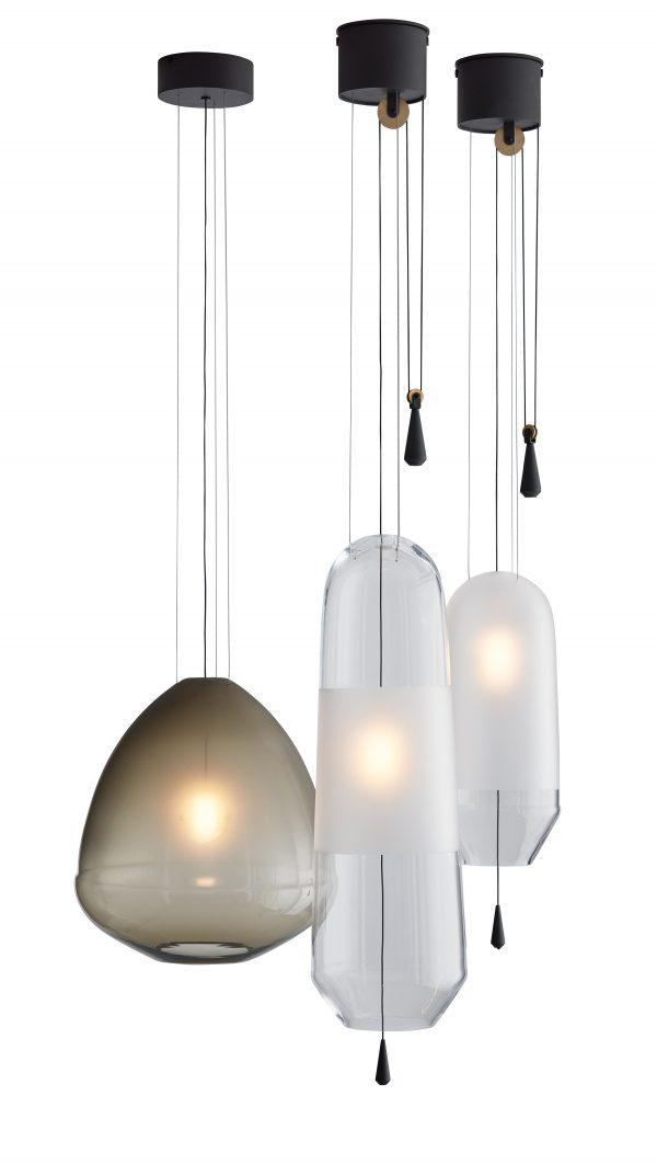 Limpid Light Design Esther Jongsma & Sam van Gurp voor Hollands Licht