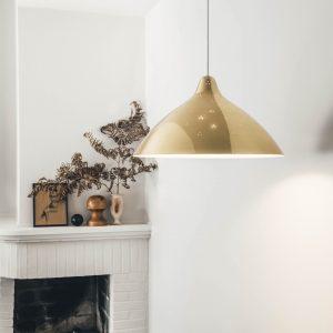 Lisa 450 Hanglamp Design Lisa Johansson Pape voor Innolux