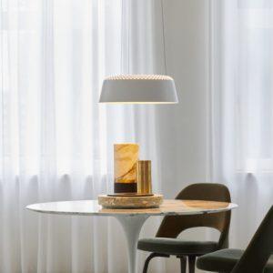 Ring Pendant Ring Hanglamp Design Ernst Koning voor Hollands Licht