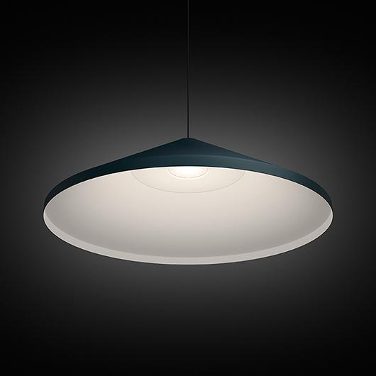North Plafondlamp 5674 Design Arik Levy voor Vibia