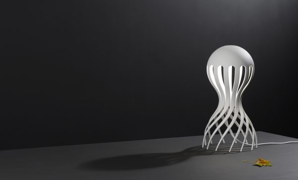 Cirrata Lamp Design Markus Johansson voor Oblure