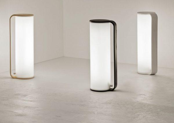 Tubo Bright Light Lamp Tubo Daglichtlamp Design Jarkko Oja voor Innolux