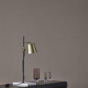 Lab Light Tafellamp Anatomy Design door Karakter Copenhagen